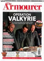 The Armourer magazine