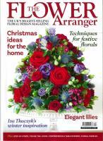 The Flower Arranger magazine