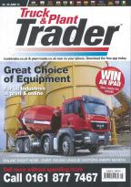 Truck And Plant Trader magazine
