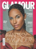 Glamour (DO NOT USE) magazine