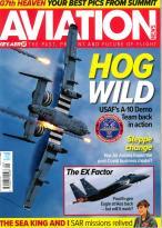 Aviation News magazine
