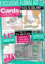 Simply Cards & Papercraft at Unique Magazines