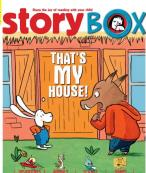 StoryBox magazine
