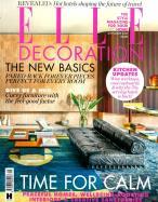 Elle Decoration magazine