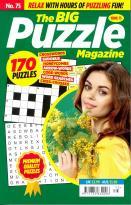 The Big Puzzle magazine