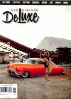 Car Kulture Deluxe magazine