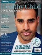 Celebrity Angels magazine