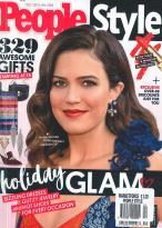 People Style Watch magazine
