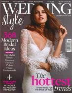 Wedding Venues and Fashion magazine