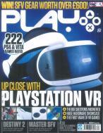 Play at Unique Magazines