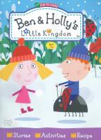 Fun to Learn - Ben & Holly's Little Kingdom at Unique Magazines