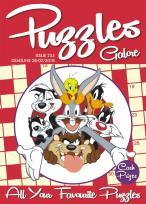 Puzzles Galore magazine