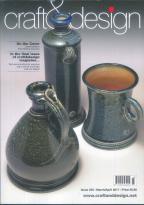 Craft & Design magazine