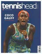 Tennis Head magazine