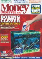 Money Observer (DO NOT USE) magazine