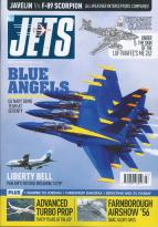 Jets at Unique Magazines