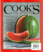 Cooks Illustrated magazine
