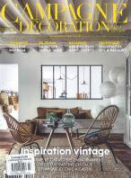 Campagne Decoration magazine