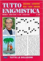 Tutto Enigmistica magazine