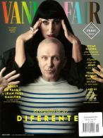 Vanity Fair Spanish magazine