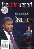The Africa Report magazine