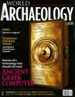 World Archaeology magazine