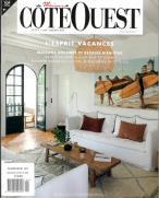 Maison Cote Ouest magazine