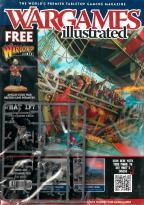 War Games Illustrated magazine