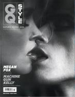 GQ Style magazine