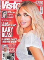 Visto magazine