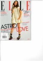 Elle French magazine