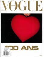 Vogue French magazine