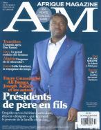 AM Afrique magazine