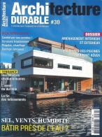 Architecture Durable magazine