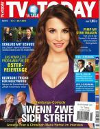 Tv Today magazine