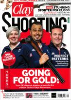 Clay Shooting magazine