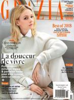 Grazia French magazine