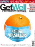 Get Well magazine
