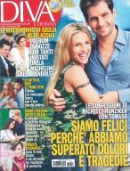 Diva E Donna magazine