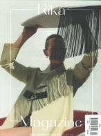 RIKA magazine