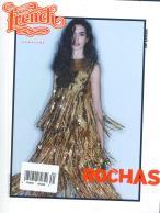 French Revue De Modes magazine