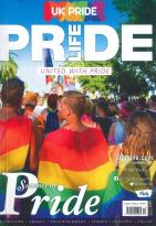 Pride Life magazine