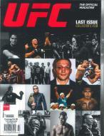 UFC magazine