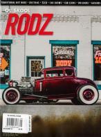 Ol Skool Rodz magazine
