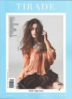 Tirade magazine