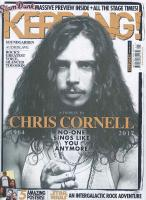 Kerrang (DO NOT USE) magazine