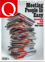 Q Magazine magazine