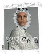 Naked But Safe magazine