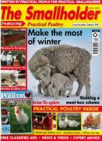 Practical Sheep Goats & Alpacas magazine