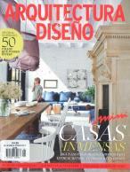 Arquitectura y Diseño magazine